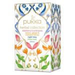Pukka Izbor Zeliščnih Okusov čaj