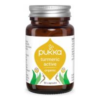 Pukka Kurkuma Aktiv