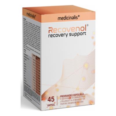 Recovenol®, 45 Kapsul