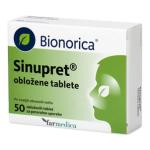 Sinupret® Tablete