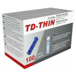 Td Thin Lancete