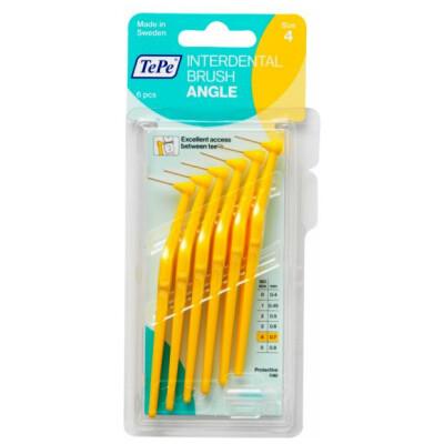 Tepe 4 Angle