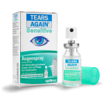 Tears Again® Sensitive Liposomsko Prsilo