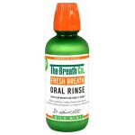 The Breath Co Fresh Breath Oral Rinse Mild Mint