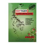 Tiger Vroči Capsicum Obliži