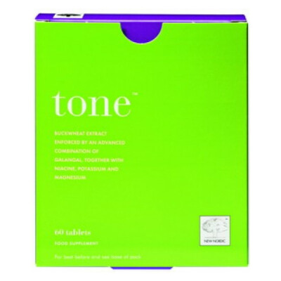 Tone, 60 Tablet