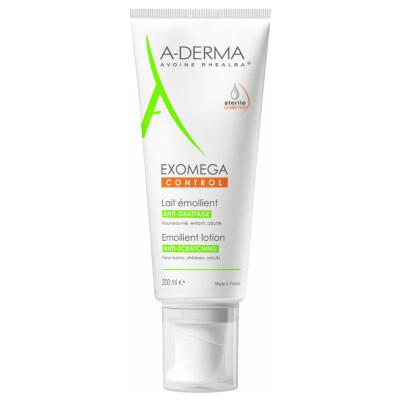 A-Derma Exomega Control emolientni losjon, 200 ml