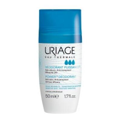 Uriage Deodorant 3 Activ Roll On
