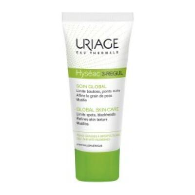 Uriage Hyseac 3 Regular Emulzija