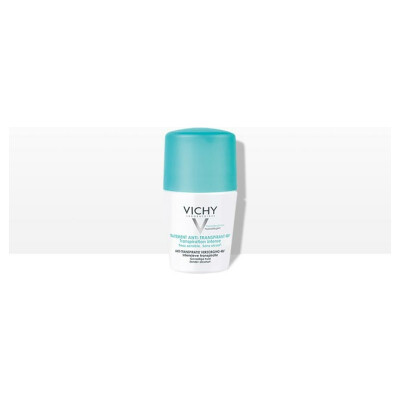 Vichy Dezodorant Roll On Z Antiperspirantom (48 H)
