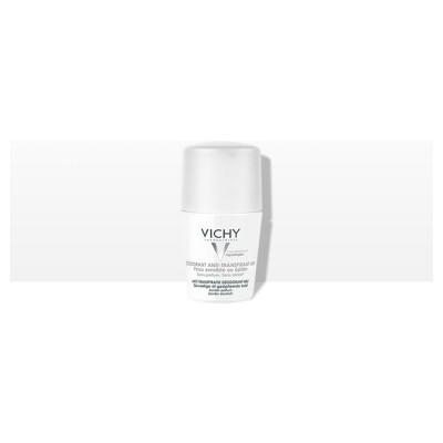 Vichy Dezodorant Za Občutljivo In Depilirano Kožo (48 H)