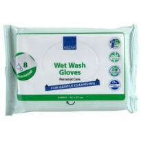 Vlažne Rokavice Za Umivanje