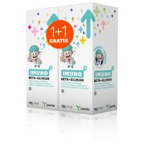 Yasenka Imuno Betaglukan 1+1