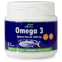 Algena Omega 3 200