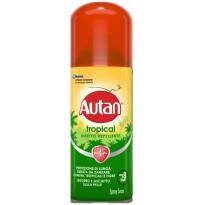 Autan Tropical Sprej