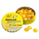 Bach Rescue Pastile Limona