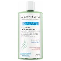 šampon za mastne lase Capilarte