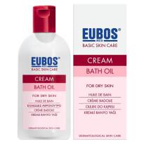 Cream Bath Oil