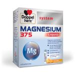Doppelherz System Magnezij Liquid 375 10 Ampul (1)