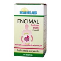 Encimal