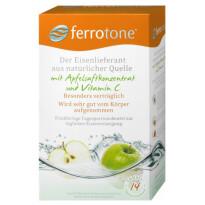 Ferrotone Jabolko