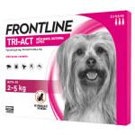 Frontline Tri Act 2 5 Kg