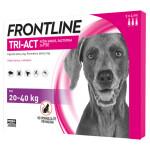 Frontline Tri Act 20 40 Kg
