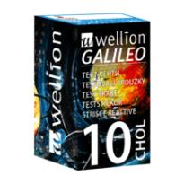 Galileo Chol