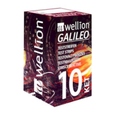 Galileo Ket