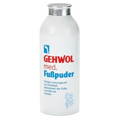 Gehwol Puder