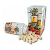 Hafesan Triozym Zvecljive Tablete