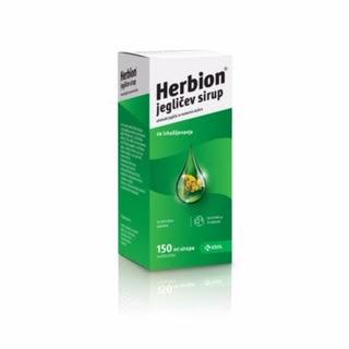 herbion jeglič