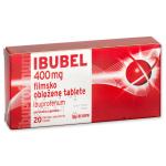 Ibubel 400 Mg Tablete
