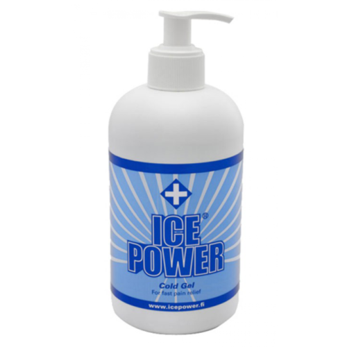Ice Power 400ml