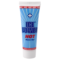 Ice Power Hot