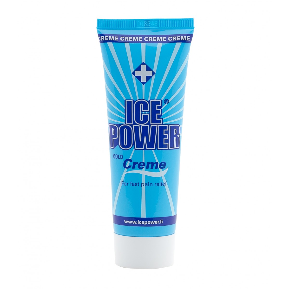 Ice Power Krema