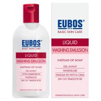 Liquid Washing Emulsion