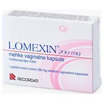 Lomexin 200