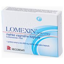Lomexin 600