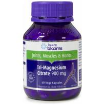 Magnezijev Citrat Blooms