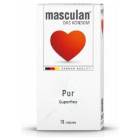 Masculan® Pur 10er