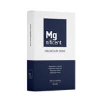 Mgnificent magnezijev napitek