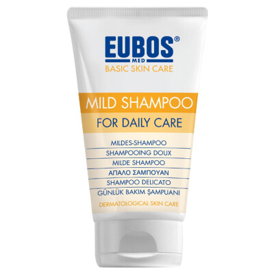Mild Shampoo For Daily Care
