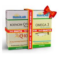 Omega + Koencim Q