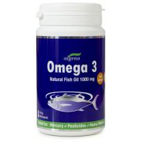 Omega3 Omega 3 Kapsule Najboljse Blooms Algena
