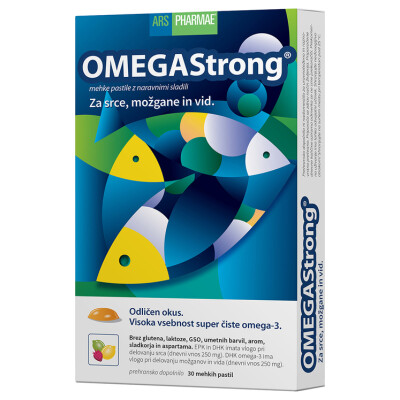 Omegastrong