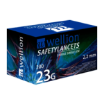 Safety Lancets