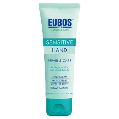 Sensitive Hand Repair And Care