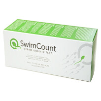 Swim Count Sperm Quality Test