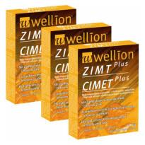 Wellion Cimet Paket